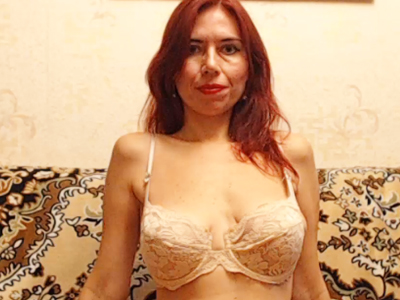 KarolineCher Webcam