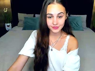 AminaBlack Webcam