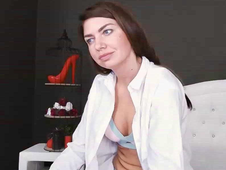 Zarrae Webcam