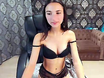 TinyGirl Webcam